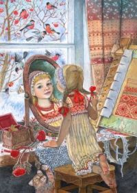 Irina Egorova art