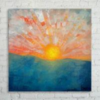 SUNLIGHT EXPLOSION