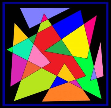 Tilting Triangles (Smaller)