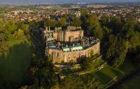 Berkeley Castle, Gloucestershire, UK