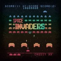 Space Invaders by likelikes