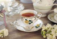 Dainty Tea