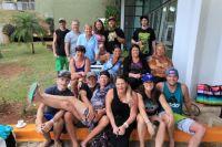 CUBAN HOLIDAY