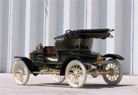 1907 FORD MODEL K BOAT - TAIL ROADSTER