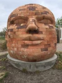"""""""Groundwater Colossus"""""""