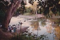 East Alligator River, Kakadu, Northern Territory, Australia