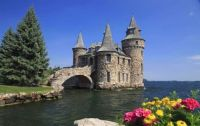 Boldt Castle, United States