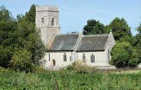 Kennett Church. Suffolk.