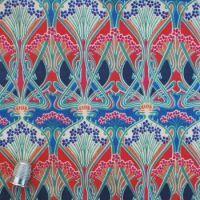 fabric art nouveau