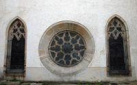 Monastery Vyssi Brod - Rozmberska hrobka