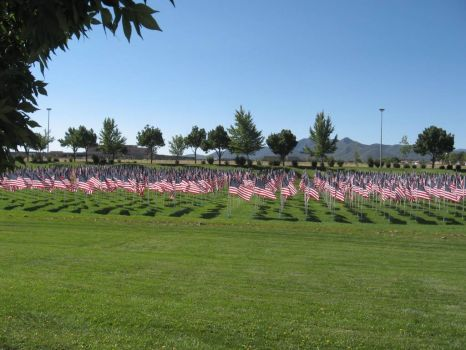 911 Memorial Prescott Valley, AZ
