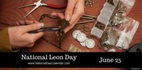 Today Is National Leon Day!!