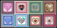 Just Happy Hearts for Today