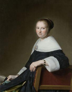 799px-Johannes_Verspronck.Portret_van_Maria_Strijp