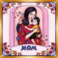 ❤️ Mom