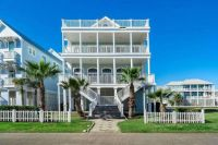 Gulf Coast home, Galveston, TX