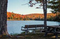 Michigan's Upper Peninsula USA