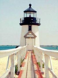 Brant Lighthouse, Nantucket