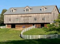 PA Barn Buck Heights Rd, Drumore Township