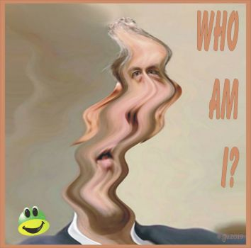 """WHO AM I?"" GAME 1362 (1 of 5) As there has been no correct answer yet the next photo in this game has now been posted."