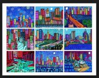 A City Collection of Heather Galler
