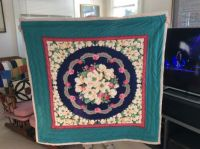 a small quilt I made