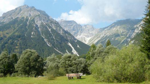 in Obernberg am Brenner