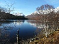 Loch Clair 2 - Scotland