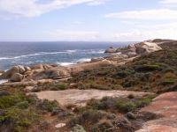 Trousers Point Walk Flinders Island Tasmania