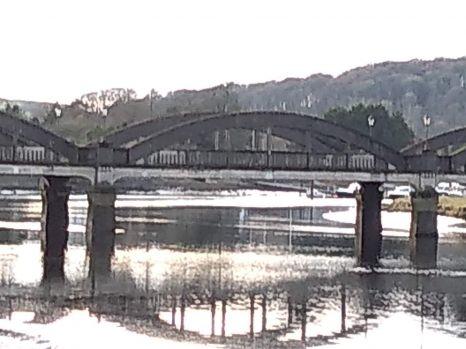 Kirkcudbright bridge 1