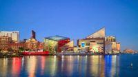 Baltimore, Maryland  USA