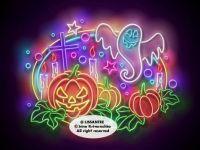 Neon Halloween 1_2-1 (medium)