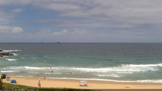 20 12 28 Wollongong Beach_snapshot