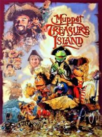 Movie  Muppet Treasure Island  01
