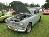 1966 Volvo 122S  1