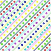 Stripes and Dots - Tots