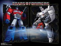 Optimus / Megatron