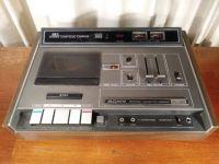 sony tc-160 cassette-corder