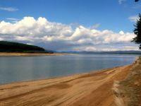 Iskar dam, Bulgaria