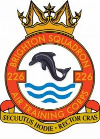 226 Sqn Badge
