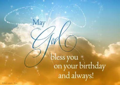 Happy Birthday my dear OandA