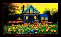 Preparing For Hallowe'en......