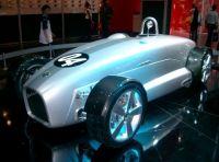 Eflin - Melbourne Motor Show 2004
