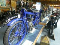 1926 OK Bradshaw