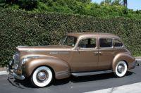 1941 Packard 120 Sedan