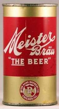 Meister Brau - Lilek #523