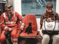 people on the subway/metro #8