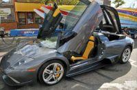 Lamborghini for msbonne