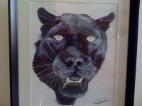 panther stylo bille