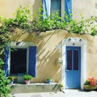 Some Doors in France - 1
